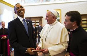 pope-obama
