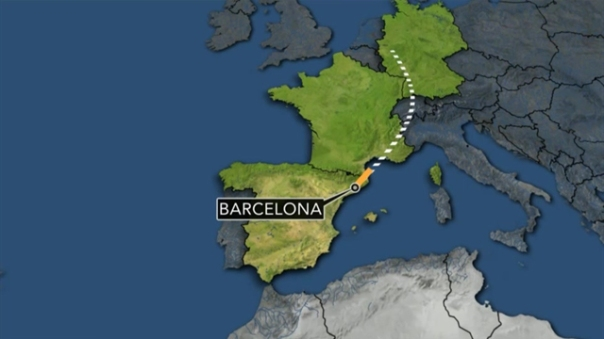 germanwings_route